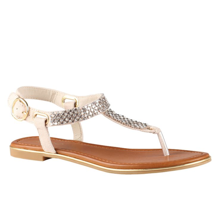 """Aldo sandals from """"Outfit Ideas"""" post"""