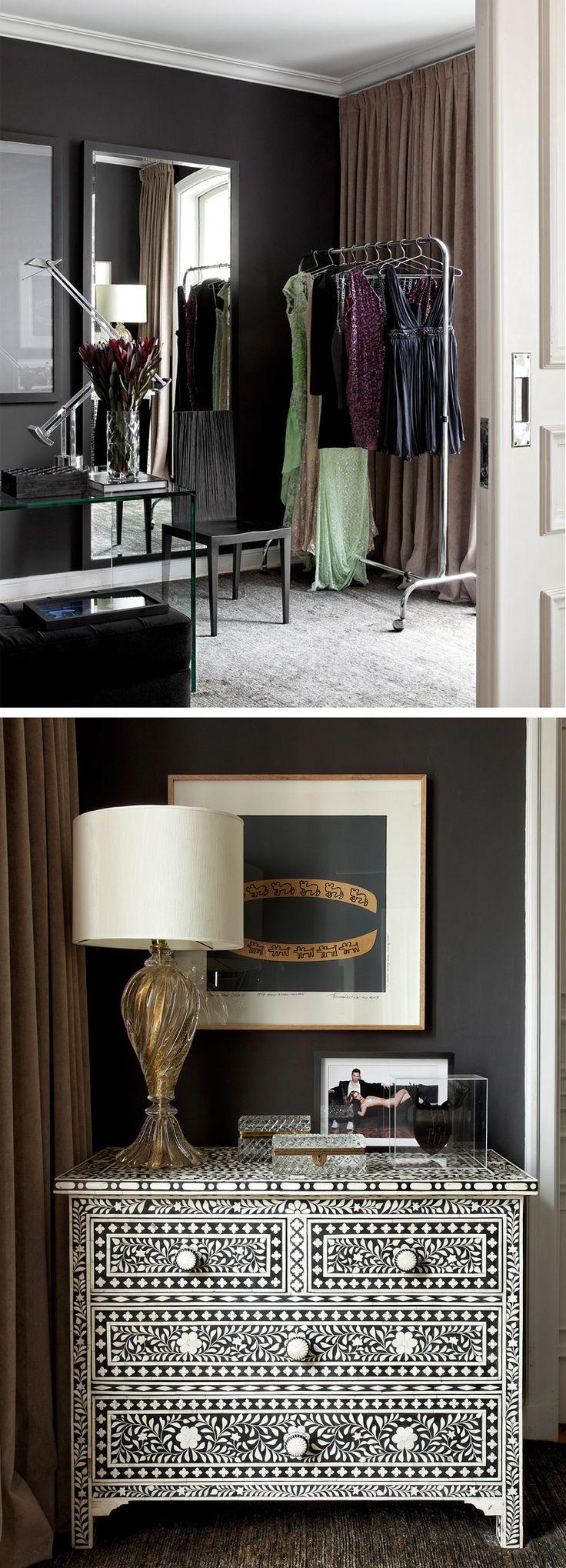 O apartamento chique-contemporâneo de Matheus Mazzafera