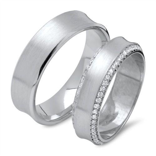 Eheringe aus 925er Silber von Vivo R8569s https://www.thejewellershop.com/Eheringe_aus_925er_Silber_von_Vivo_R8569s_i22_61529_0.htm #jewelry #schmuck #ringe #eheringe #trauringe #partnerringe #silber #zirkonia #wedding #hochzeit