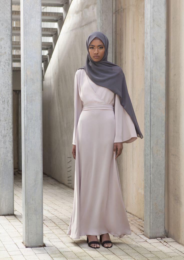 The 21 best images about Modest Summer Maxi Dresses + Abayas '16 on Pinterest | Olives, Black ...