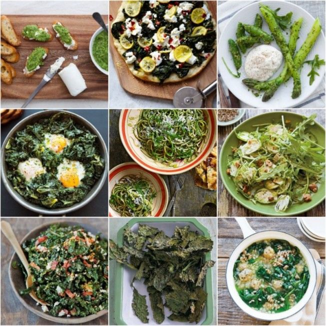 Recipe Roundup: Eat Your Greens! | Williams-Sonoma Taste: Food Recipes, Photos, Saint Patrick'S, Sonoma Recipes, Foods Recipes, St. Patrick'S Day, Holidays Ideas Gifts Recipes, Recipes Roundup, Williams Sonoma Stpatricksday