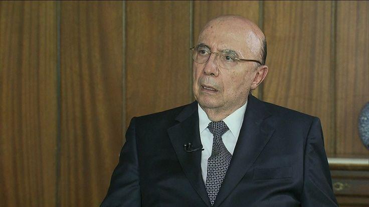 Limite para financiar imóvel com FGTS irá a R$ 1,5 milhão, diz Meirelles