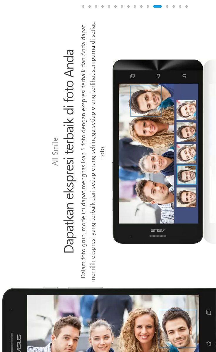 ASUS ZenFone Smartphone Android Terbaik: Pilih senyum termanis dengan PixelMaster http://lepaslokan.blogspot.com/2014/08/asus-zenfone-smartphone-android-terbaik.html