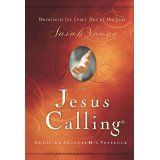 Jesus Calling: Enjoying Peace in His Presence (Hardcover)By Sarah Young