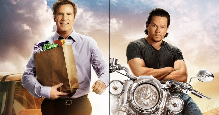 'Daddy's Home' Trailer #2 Has Ferrell & Wahlberg at War -- Will Ferrell is the best stepdad he can be, but that all changes when Mark Wahlberg arrives on the scene in the new trailer for the Christmas comedy 'Daddy's Home'. -- http://movieweb.com/daddys-home-trailer-2/
