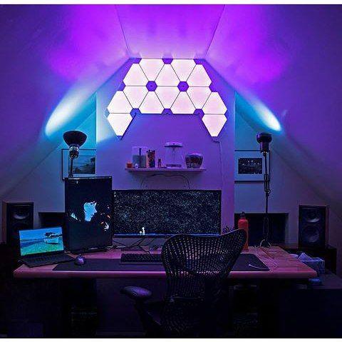 "218 curtidas, 10 comentários – Setups Gaming (@setupsforgaming) no Instagram: ""Just imagine coming home on a friday night and your setup looks like…"