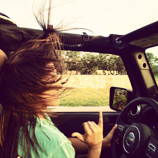 Gotta take a pic like this in my jeep :)