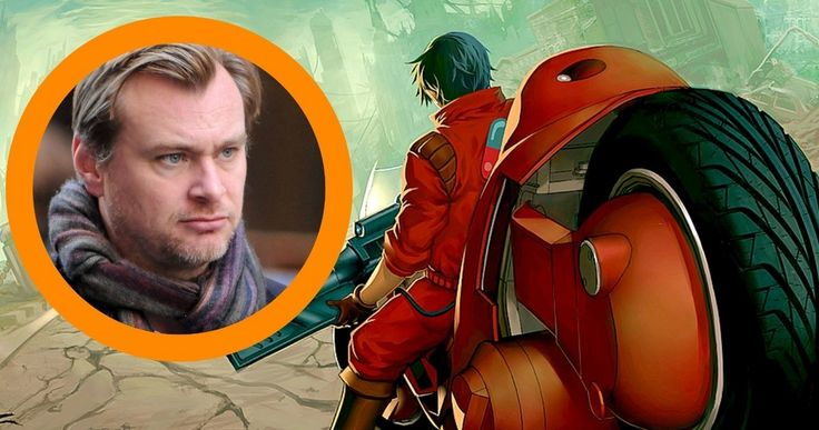 Is 'Akira' Christopher Nolan's Next Movie? -- Christopher Nolan has reportedly been meeting with a filmmaker who was previously attached to 'Akira', which is rumored to be a trilogy. -- http://movieweb.com/akira-movie-director-christopher-nolan/