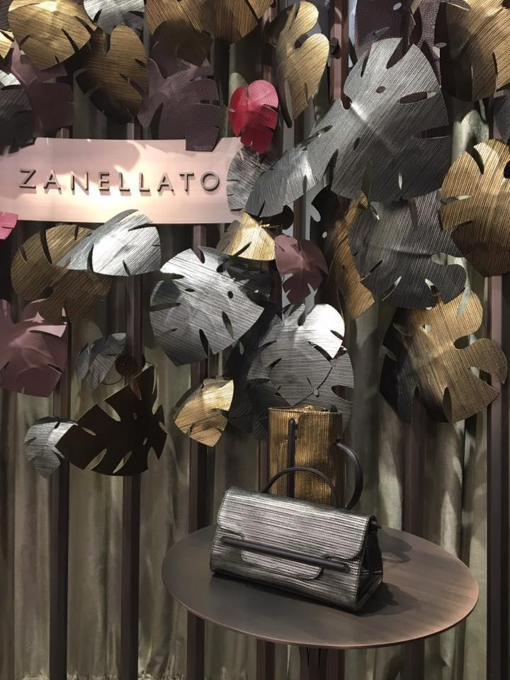 Winter Garden @ Zanellato Boutique Milan