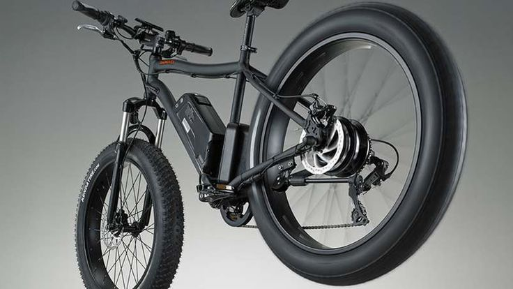 5 of the best electric bikes you can buy in 2016 for Best electric bike motor