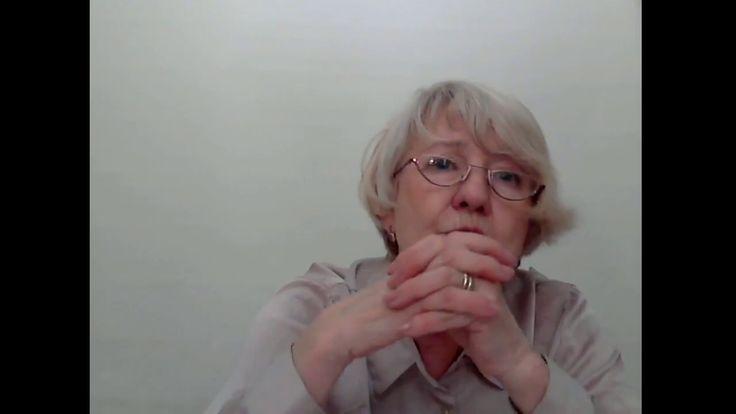 Вебинар Ирины Спасской