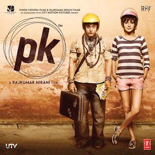 PK Soundtrack (2014)