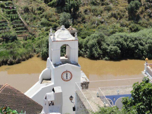 Mértola (Portugal) Mertola Portugal Places