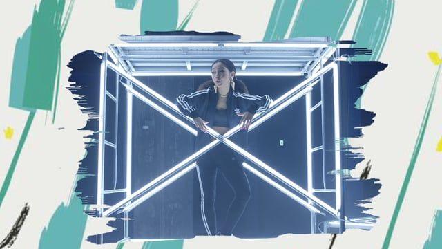 adidas originals x turedy // unpretty rapstar session 3 promotion video flipevil.com/
