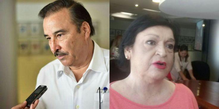 <p>Chihuahua, Chih.- Esta mañana en entrevista con el coordinador de la Fracción Parlamentaria de Acción Nacional, Jesús Villarreal