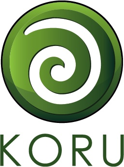 Just finished off a new logo for a counselling service. A Koru is a Maori symbol in the shape of an opening fern. It represents new beginnings, positive change, personal growth and hope for the future. It also depicts the expression of affection in the form of the relationship of a parent and a child.