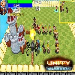 battle-recruits-hd-unity-3d