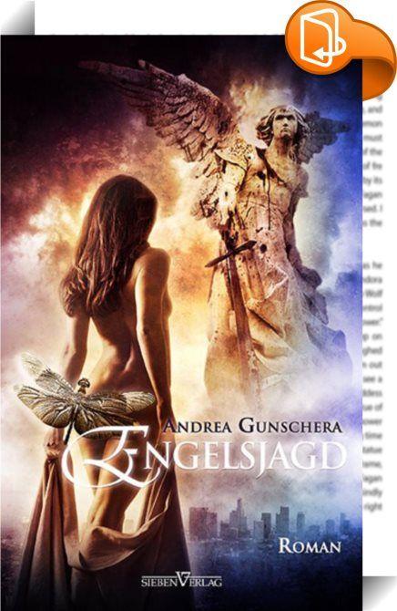 City of Angels 2 - Engelsjagd    :  Violet Bardos Privatdetektei läuft nicht besonders gut. Als dann auch noch ihre verwöhnte Schwester Emily verschwindet, macht sie sich auf die Suche - und stolpert in eine ausgewachsene Verschwörung. Die Spuren führen zu einer mysteriösen Firma, die mit der Schöpfung selbst experimentiert, sowie zu einer apokalyptischen Sekte auf der Jagd nach Asâêl, dem gefallenen Engel, der wieder auf Erden wandelt.  Gabriel Eysmont ist ein Schattenläufer, geboren ...