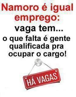 So funny!  Mandem o currículo!Kkkkk