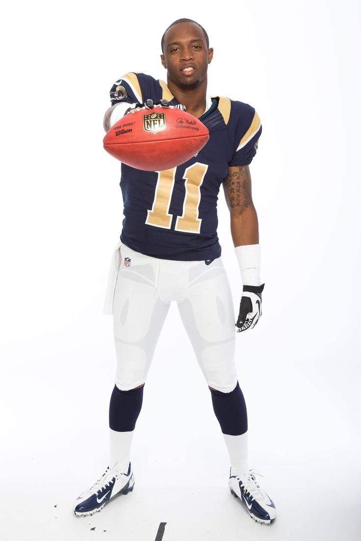 Tavon Austin: NFL Rams. I LOVE THIS MAN!!!! ❤