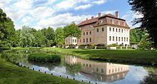 Branitzer Park  Fürst-Pückler Park