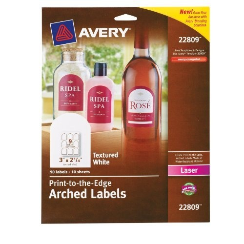 Wine Bottle Label Template Avery Christmas Label Templates