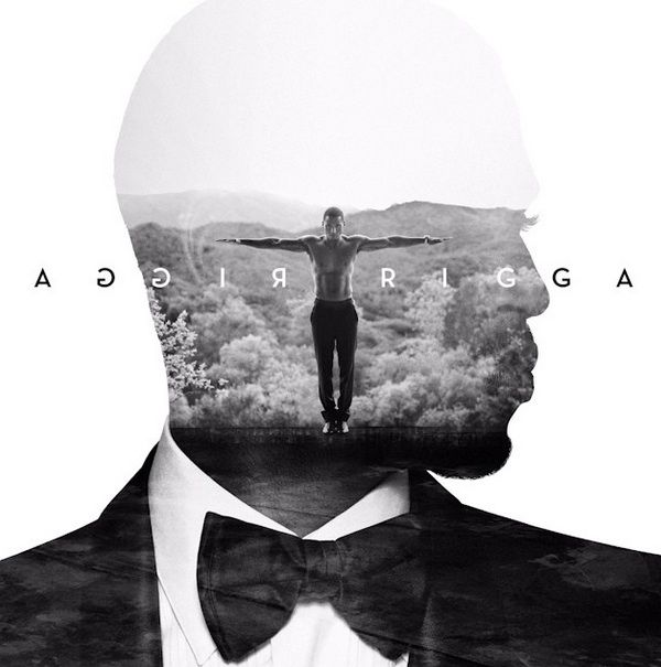 I have already analysed this album cover in my previous blog post.Trey Songz' 'Trigga' Album. Many symbolise behind the image. It's very abstract and open to interpretation