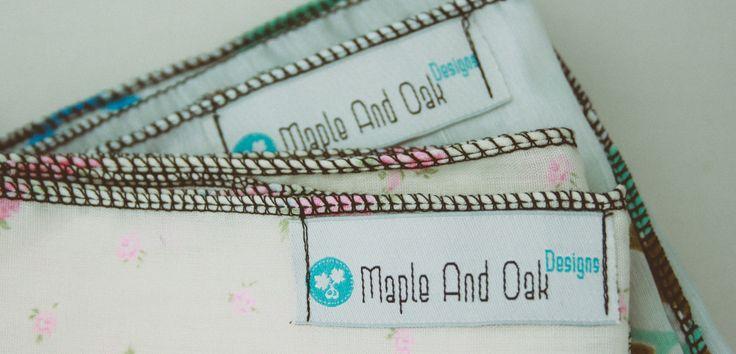 magpie3studio » meet Maple And Oak Designs!