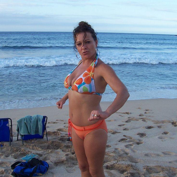 #MicheleRomano beach time!
