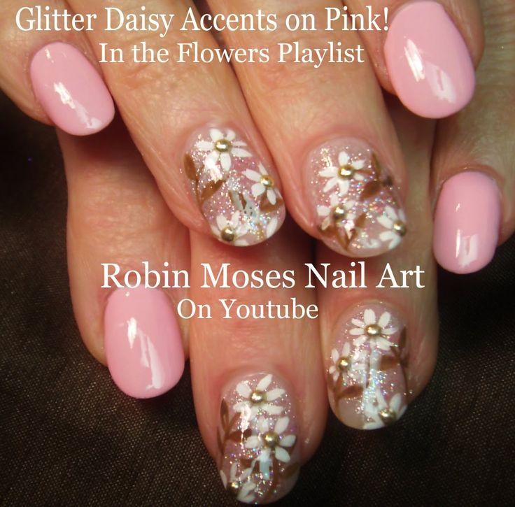 Nail Art Designs Red Roses Diy Tutorial: Show off you nail art s ...