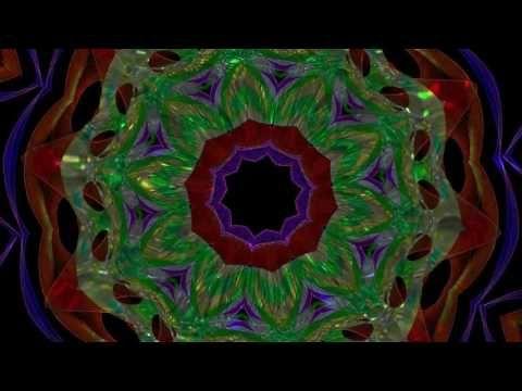 Волшебный калейдоскоп - YouTube