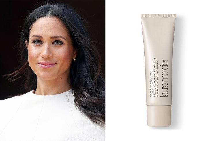 Meghan Markle's Favorite Tinted Moisturizer Has Over 2,400 Near-Perfect Reviews on Nordstrom