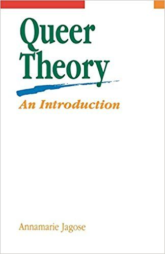 Image result for Queer Theory: An Introduction