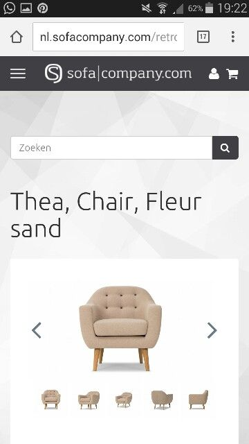 Thea stoel