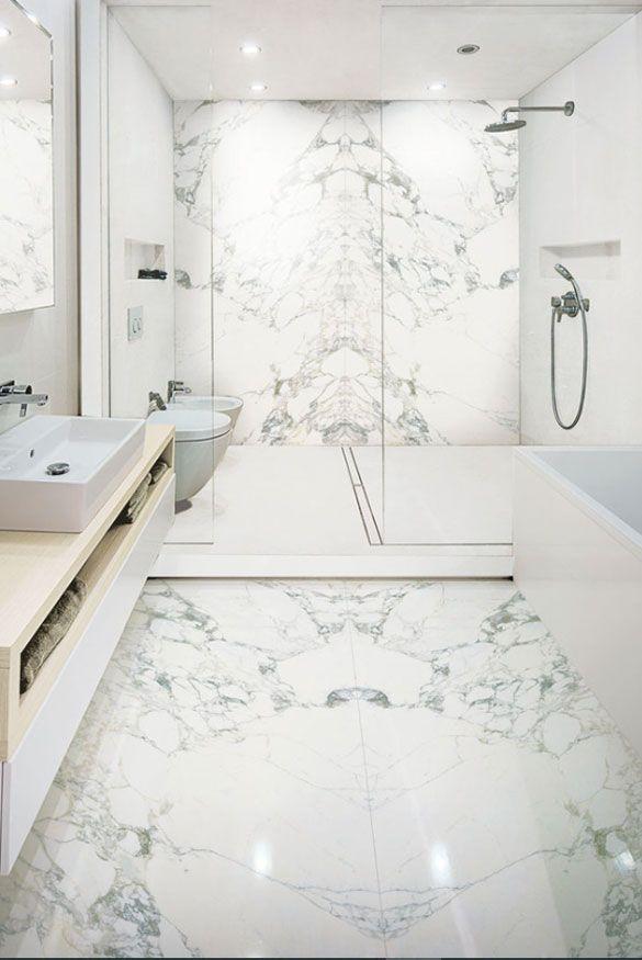 Countertops What Are Large Porcelain Slabs Porcelain Tile Bathroom Home Remodeling Contractors Bathroom Interior Design