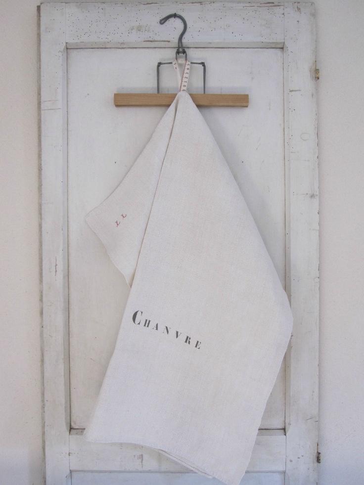 17 best images about linge ancien on pinterest bonheur for Housse causeuse linen chest