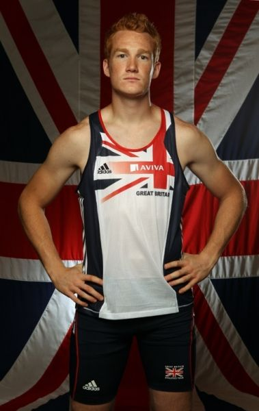 Greg Rutherford of Great Britain won Olympic gold in long jump in front of a capacity crowd in his home country on August 4th, 2012, which was dubbed Super Saturday.