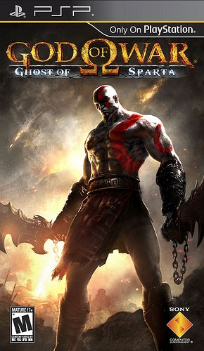 God of War : Ghost of Sparta  *http://jeuxpspcomplet.blogspot.com/2012/06/god-of-war-ghost-of-sparta.html
