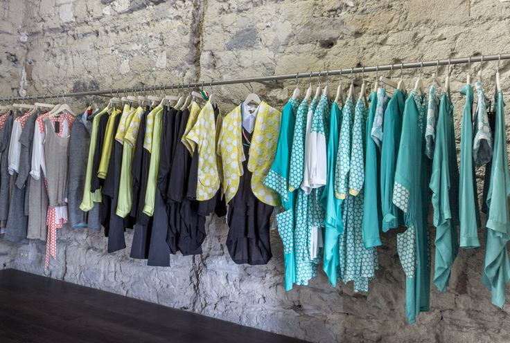 Tamara Barnoff spring/summer collection @ Barnoff Flagship Store Budapest http://www.budapestwithus.hu/barnoff/