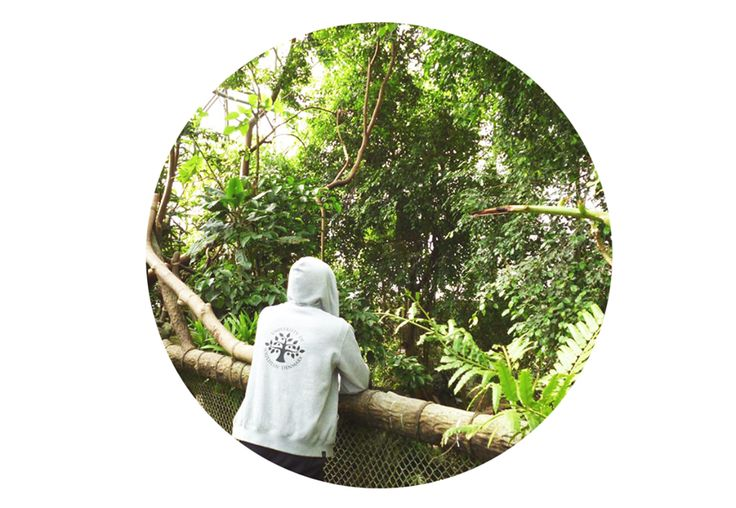 The #FamousSDUhoodie in the #ZOO of #Odense, #Denmark, #University of Southern #Denmark https://www.facebook.com/unisouthdenmark