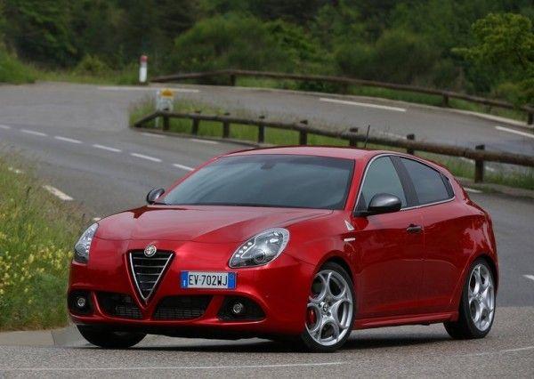 2014 Alfa Romeo Giulietta Quadrifoglio Verde Complete Review