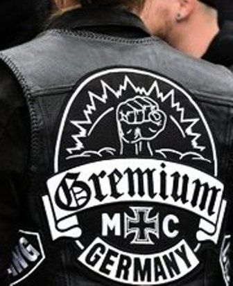 Gremium MC – one of the leading motorcycle-clubs internationally and the largest MC in Germany, that looks proudly into 40 years of tradition. It was founded in Mannheim in 1972 and has been developing permanently. Actually there are 73 Full- and 6 Prospect-Chapter in Germany. Further there are 71 Chapter in Italy, Poland, Canaries, Slovenia, Bosnia-Herzegovina, Austria, Spain, Venezuela, Thailand, Serbia, Turkey , Chile and Macedonia belonging to the large family of the Gremium…