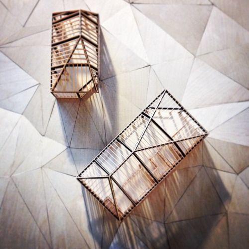 nexttoparchitects:  by @ogandhi #next_top_architects Framing...