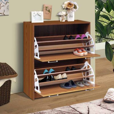 FREE SHIPPING AVAILABLE! Buy 4D Concepts Deluxe Double Shoe Cabinet at JCPenney.com today and enjoy great savings. Available Online Only!