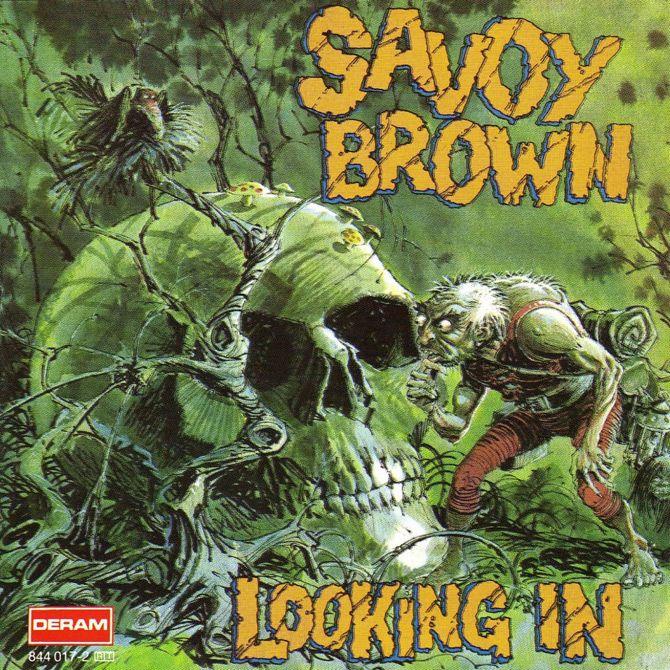 Savoy Brown, Looking In
