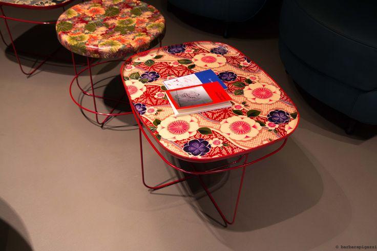 design #urquiola for moroso