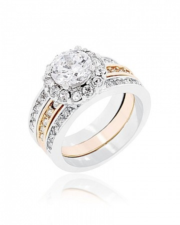 this is what i would like for my engagement ring to look like one day - Fake Wedding Rings That Look Real