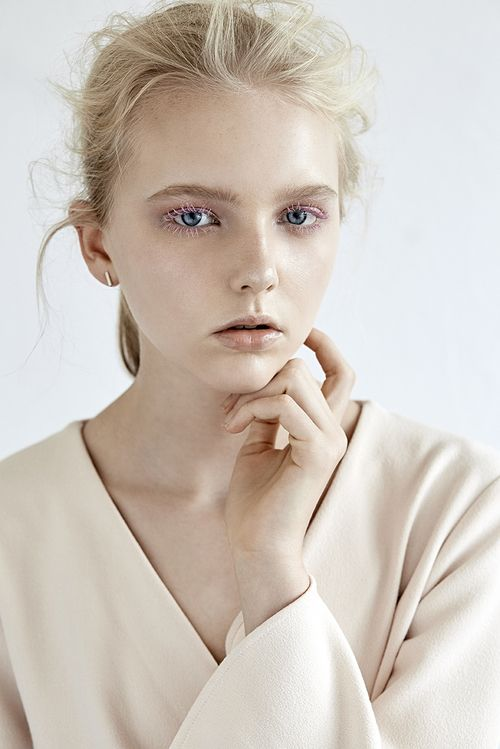 Ode to Pantone | Beauty Editorial