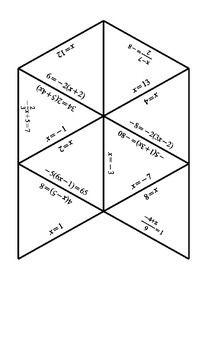 27 best Algebra 1 Linear Equations images on Pinterest
