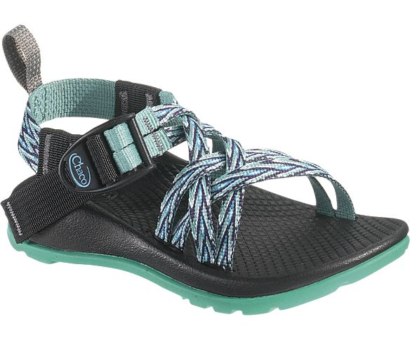 Kid - Kids ZX/1 EcoTread™ - Dagger | Chacos size 6